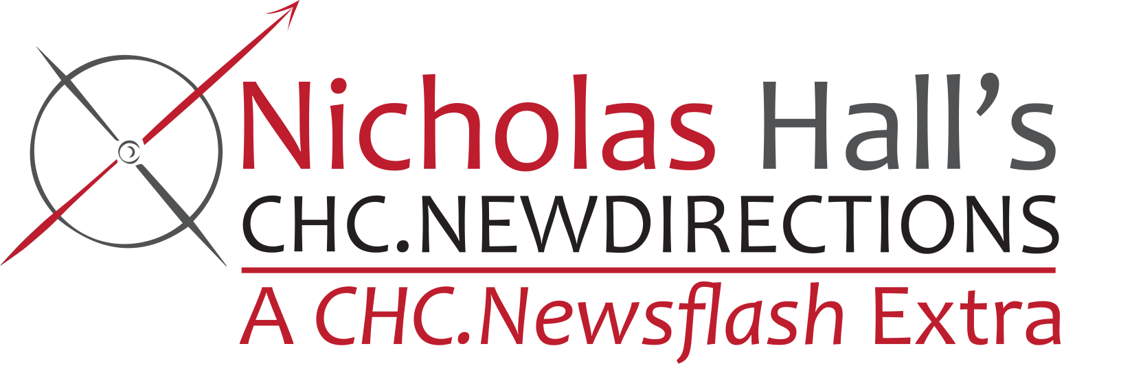 New Directions, A CHC Newsflash Extra